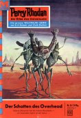 eBook: Perry Rhodan 55: Der Schatten des Overhead