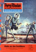 eBook: Perry Rhodan 58: Attacke aus dem Unsichtbaren