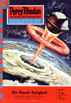 ebook: Perry Rhodan 65: Ein Hauch Ewigkeit