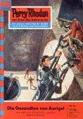 eBook: Perry Rhodan 72: Die Gesandten von Aurigel (Heftroman)