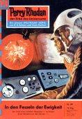 ebook: Perry Rhodan 77: In den Fesseln der Ewigkeit