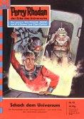 eBook: Perry Rhodan 82: Schach dem Universum