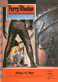 eBook: Perry Rhodan 90: Atlan in Not (Heftroman)