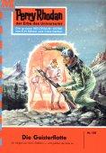 ebook: Perry Rhodan 105: Die Geisterflotte