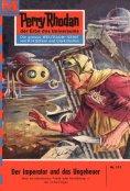 eBook: Perry Rhodan 115: Der Imperator und das Ungeheuer