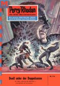 eBook: Perry Rhodan 116: Duell unter der Doppelsonne (Heftroman)