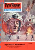 ebook: Perry Rhodan 120: Der Planet Mechanica