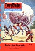 eBook: Perry Rhodan 136: Bestien der Unterwelt