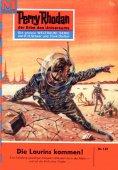 eBook: Perry Rhodan 139: Die Laurins kommen!