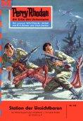 eBook: Perry Rhodan 141: Station der Unsichtbaren