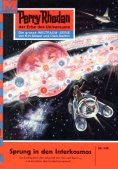 ebook: Perry Rhodan 148: Sprung in den Interkosmos