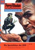 eBook: Perry Rhodan 150: Die Spezialisten der USO