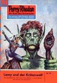 eBook: Perry Rhodan 156: Lemy und der Krötenwolf (Heftroman)