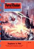 eBook: Perry Rhodan 157: Explorer in Not
