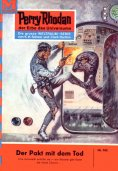 ebook: Perry Rhodan 162: Der Pakt mit dem Tod