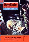 eBook: Perry Rhodan 163: Das zweite Imperium