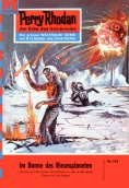 eBook: Perry Rhodan 164: Im Bann des Riesenplaneten
