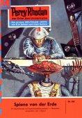 eBook: Perry Rhodan 167: Spione von der Erde