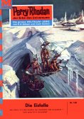 eBook: Perry Rhodan 168: Die Eisfalle
