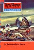 ebook: Perry Rhodan 170: Im Dschungel der Sterne