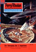 ebook: Perry Rhodan 177: Der Untergang des 2. Imperiums