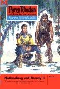 eBook: Perry Rhodan 179: Notlandung auf Beauly II (Heftroman)