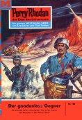 eBook: Perry Rhodan 180: Der gnadenlose Gegner