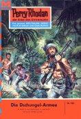 eBook: Perry Rhodan 183: Die Dschungel-Armee