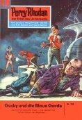 ebook: Perry Rhodan 184: Gucky und die Blaue Garde