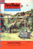 ebook: Perry Rhodan 190: Admiral Gecko