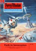 eBook: Perry Rhodan 193: Panik im Sonnensystem