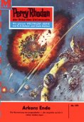 eBook: Perry Rhodan 199: Arkons Ende