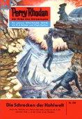 eBook: Perry Rhodan 206: Die Schrecken der Hohlwelt (Heftroman)
