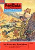 ebook: Perry Rhodan 209: Im Banne der Scheintöter