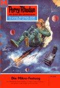 eBook: Perry Rhodan 212: Die Mikro-Festung