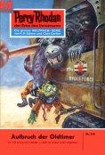 eBook: Perry Rhodan 216: Aufbruch der Oldtimer