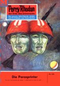 eBook: Perry Rhodan 226: Die Parasprinter