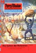 eBook: Perry Rhodan 231: Das System der Verlorenen