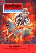 eBook: Perry Rhodan 232: Die Zeitfalle