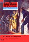 eBook: Perry Rhodan 235: Die Kaste der Weißrüssel
