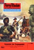 eBook: Perry Rhodan 260: Gespenster der Vergangenheit