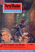 ebook: Perry Rhodan 266: Die Tempel von Darak
