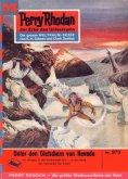 eBook: Perry Rhodan 273: Unter den Gletschern von Nevada