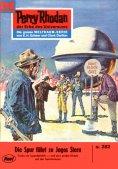 eBook: Perry Rhodan 282: Die Spur zu Jagos Stern