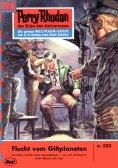 eBook: Perry Rhodan 283: Flucht vom Giftplaneten