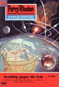 ebook: Perry Rhodan 284: Anschlag gegen die Erde