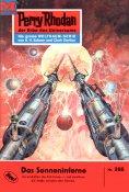 ebook: Perry Rhodan 288: Das Sonneninferno