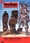 eBook: Perry Rhodan 291: Brücke zwischen den Sternen