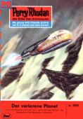 ebook: Perry Rhodan 295: Der verlorene Planet