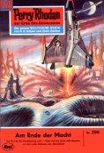eBook: Perry Rhodan 299: Am Ende der Macht